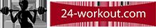 24-workout.com