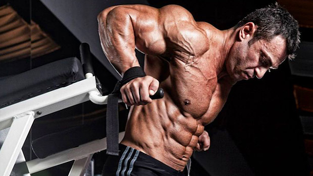 The Single Most Effective Workout Split